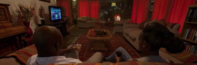 Bergwaters Lounge